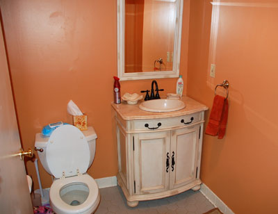 Photos of auction property