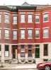 Absolute Above $5,000 - Baltimore City - 12 Properties Requiring Renovation