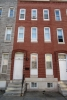 7 - Baltimore City Townhomes