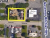 Automotive Building on 0.52+/- Acre
