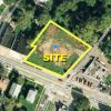 Valuable Corner Commercial Property  0.589 Acre - Zoned B-2