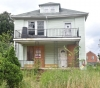 Absolute Above $5,000 - Baltimore City - 41 Properties Requiring Renovation