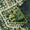 """Marley Neck Area"" Brick & Redwood Rancher on 2.316 Acres - Subdivision Potential"
