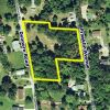 "ABSOLUTE ESTATE AUCTION ""Severn - Parran Heights"" 1.756 Acre Residential Development Parcel"