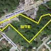 "Absolute Attorney's Auction To The Highest Bidder  ""S.W. Baltimore - I-95 Corridor""  2.857 Acre± Industrial Parcel  Currently leased for $38,700/year NNN"