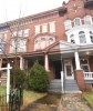 Absolute Above $5,000 - Baltimore City - 31 Properties Requiring Renovation