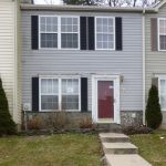 """North East - Timberbrook"" Two Story Townhome with 3 Bedrooms & 1.5 Baths"